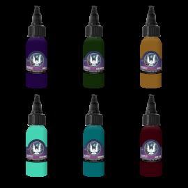 Set ColorFul Máximo Lutz