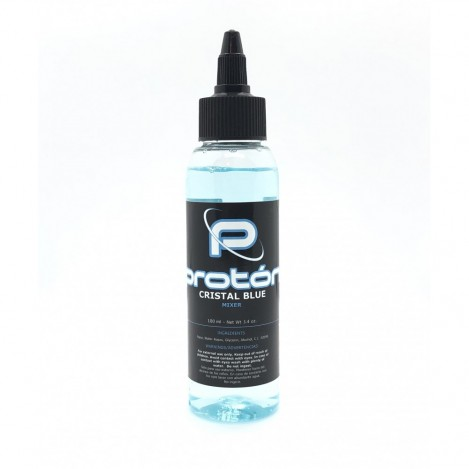 proton cristal blue- mixer