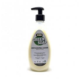 dermo green soap