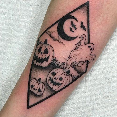 material para tatuajes
