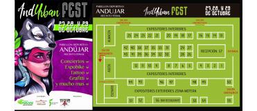 AndUrbanFest 27,28 y 29 de Octubre