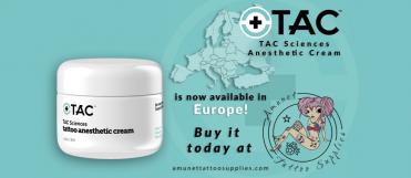 Distribuidores TAC Science